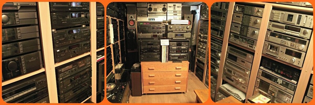 stereo museum