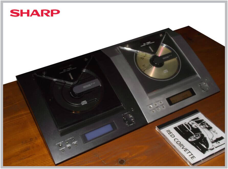 SHARP XL-1100 XL-1000