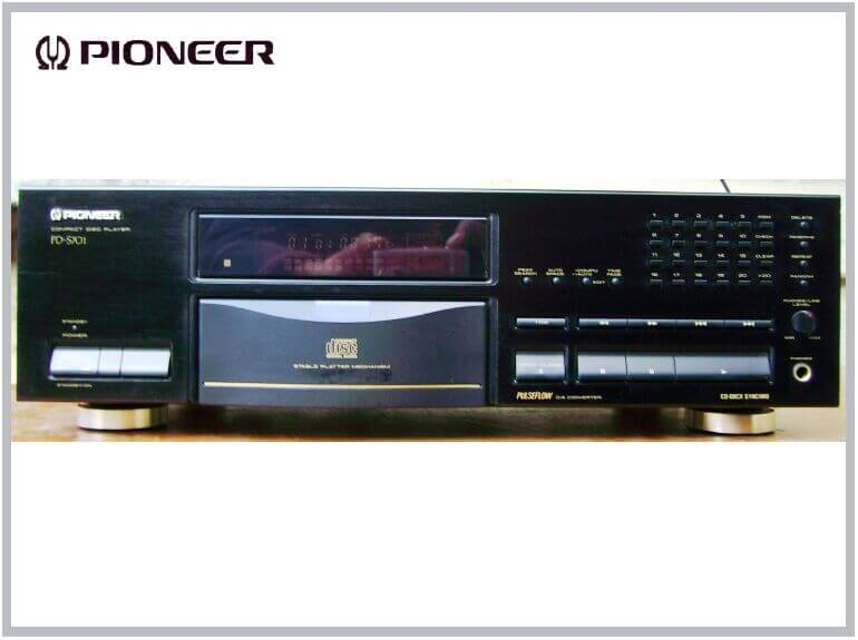 PIONEER PD-S701