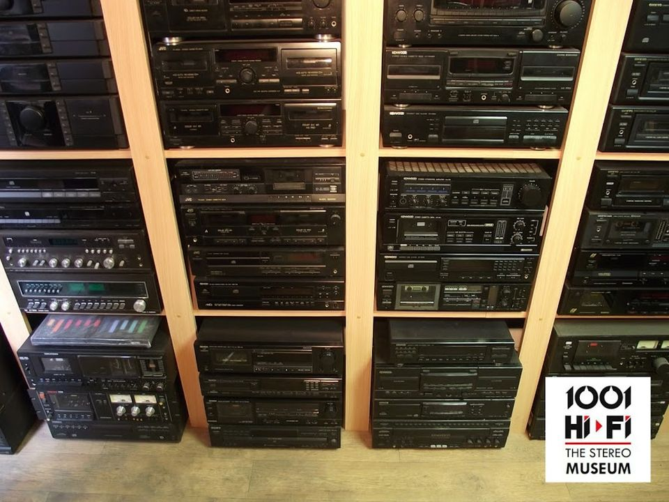 1001 Hi-Fi - The Stereo Museum